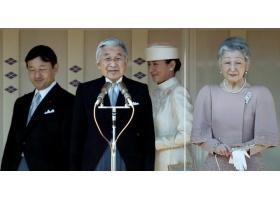 สื่อประโคมข่าวจักรพรรดิญี่ปุ่นเตรียมสละราชสมบัติ คาดมกุฎราชกุมารสืบทอดบัลลังก์