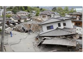 แผ่นดินไหวระดับ 5.0 ที่ญี่ปุ่น ชิงกันเซ็ง หยุดวิ่งชั่วคราว