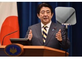 นายกฯญี่ปุ่นเผย แผนกระตุ้นเศรษฐกิจ 28 ล้านล้านเยน