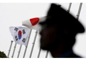 ญี่ปุ่น-เกาหลีใต้ ลงนามข้อตกลงแบ่งปันข่าวกรองเกี่ยวกับโสมแดง