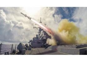 โสมแดงเจอสวน สหรัฐฯเกาหลีใต้ ญี่ปุ่นจับมือซ้อมระบบยิงขีปนาวุธครั้งแรก
