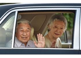 วังญี่ปุ่นปัดข่าวจักรพรรดิสละบังลังก์