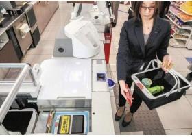 ร้านสะดวกซื้อญี่ปุ่น สะดวกจริงไม่ต้องต่อคิว ไม่ต้องรอพนักงานคิดเงิน