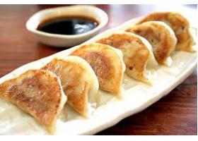 เกี๊ยวซ่า (Gyoza) อาหารยอดฮิตที่ถูกใจคนเอเชีย