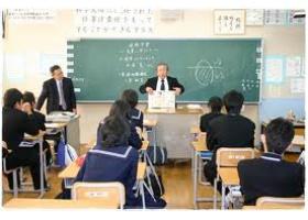 รวมกฏแปลกของโรงเรียนต่างๆในญี่ปุ่น!!!