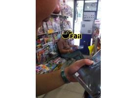 รวมภาพ FAIL ฉบับไทยแท้ (หาดูได้ที่ประเทศไทยที่เดียว)