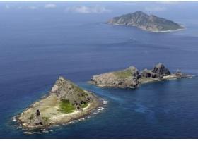 ญี่ปุ่นพัฒนามิสไซล์ปกป้องหมู่เกาะพิพาทจีน