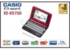 Talking Dict CASIO XD-K6700 สีแดง
