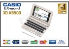 Talking Dict CASIO XD-K6500 สีทอง