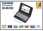 Talking Dict CASIO XD-K6700 สีดำ