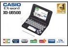 Talking Dict CASIO XD-U6500 สีดำ